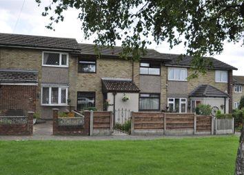 Thumbnail 3 bedroom terraced house for sale in Ashworth Lane, Mottram, Hyde