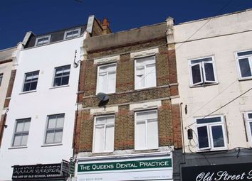 Thumbnail 3 bed flat for sale in Queens Road, Buckhurst Hill, Essex