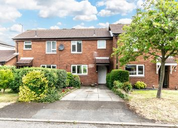 Thumbnail 2 bed terraced house for sale in Holly Court, Helsby, Frodsham