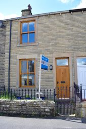 Thumbnail 3 bed terraced house to rent in Park Street, Barrowford