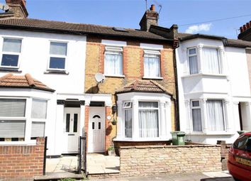 Thumbnail 3 bed terraced house for sale in Horsa Road, Northumberland Heath, Erith