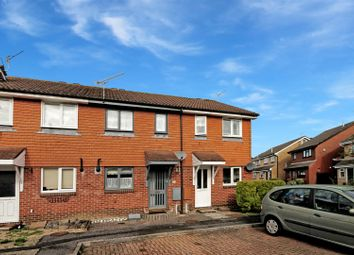 Thumbnail 2 bed terraced house for sale in Bredy Close, Poole
