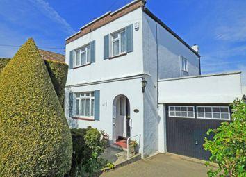 Thumbnail 3 bed detached house for sale in Burdett Avenue, Shorne, Gravesend