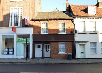 Thumbnail 1 bed flat to rent in Easton Street, High Wycombe