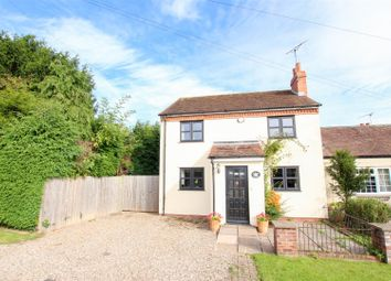 Thumbnail 5 bed semi-detached house for sale in Vicarage Cottage, Marlbank Road, Worcestershire