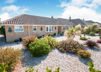 Thumbnail 3 bed semi-detached bungalow for sale in Innings Drive, Pevensey Bay, Pevensey