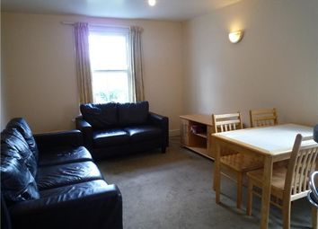 Thumbnail 5 bed shared accommodation to rent in Flat 2, 33 Mill Road, Cambridge