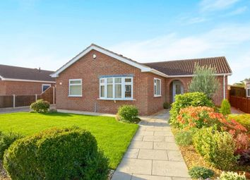 Thumbnail 3 bed bungalow for sale in March, Cambridge, Cambridgeshire