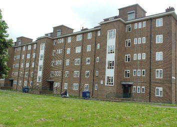 Thumbnail 1 bed flat for sale in Ospringe Court, Alderwood Road, Eltham London