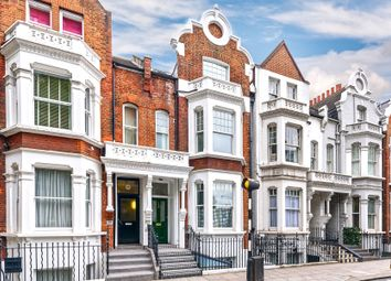 5 bed terraced house for sale in Cremorne Road, London SW10