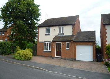 Thumbnail 3 bed detached house to rent in The Dovecote, Breedon-On-The-Hill, Derby