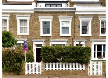 4 bed terraced house for sale in Quadrant Grove, Belsize Park NW5