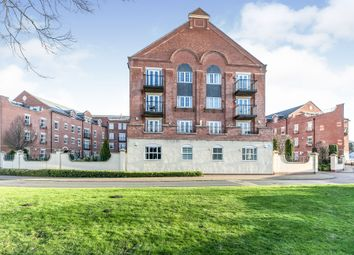 1 bed flat for sale in Armstrong Drive, Worcester WR1