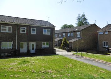 Thumbnail 3 bed property to rent in Camelot Close, Andover