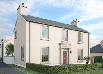 Thumbnail 4 bed detached house for sale in Tornagrain, Inverness