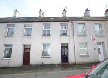 Thumbnail 2 bedroom terraced house for sale in Cambria Street, Holyhead, Sir Ynys Mon