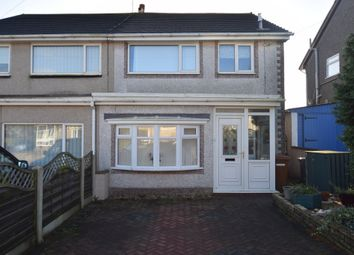 Thumbnail 3 bed semi-detached house for sale in Sanderling Lane, Dalton-In-Furness