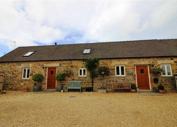 Thumbnail 3 bed barn conversion for sale in Ufton Fields, Oakerthorpe, Derbyshire