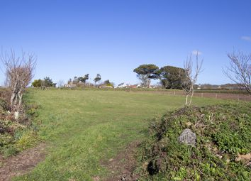 Land for sale in Rue Du Coemil, St Pierre Bois, Guernsey GY7