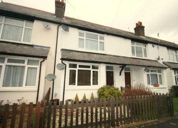 Thumbnail 1 bedroom flat to rent in Lyme Regis Road, Banstead