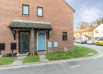 Thumbnail 2 bed terraced house to rent in Kings Chase, East Molesey