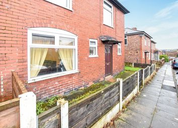 Thumbnail 3 bed semi-detached house for sale in Duke Street, Radcliffe, Manchester