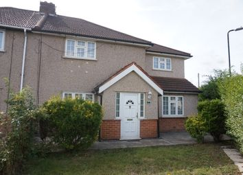 Thumbnail 5 bed semi-detached house for sale in Mirador Crescent, Slough