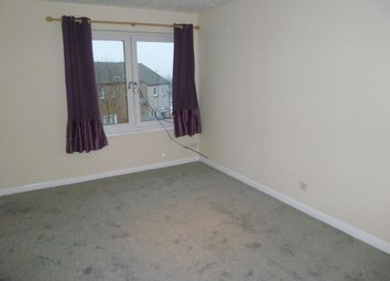 Thumbnail 1 bed flat to rent in 65 Rowanbank Avenue, Dumfries