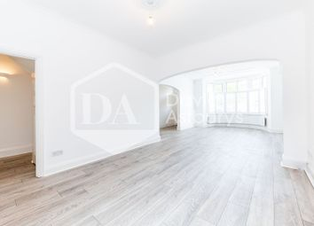 Thumbnail 3 bed semi-detached house for sale in Ashurst Road, London
