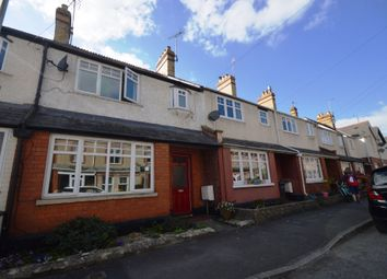 Thumbnail 2 bed terraced house to rent in Purley Road, Cirencester