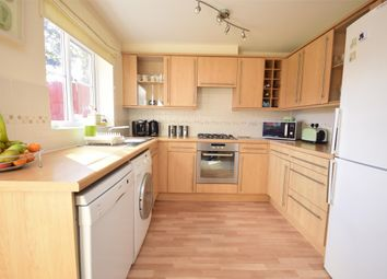 Thumbnail 3 bed terraced house for sale in Britton Gardens, Bristol