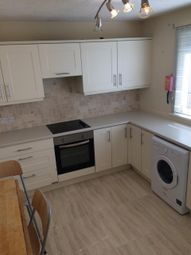 Thumbnail 2 bed maisonette to rent in Dykes Road, Penicuik, Midlothian