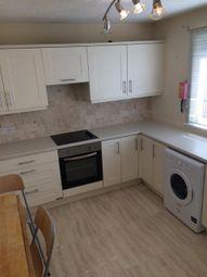 Thumbnail 2 bed maisonette to rent in Dykes Road, Penicuik, Midlothian