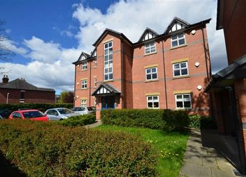 Thumbnail 2 bed flat to rent in Calvary Court, Bloom Street, Stockport