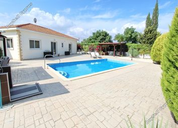 Thumbnail Bungalow for sale in Vrysoulles, Famagusta, Cyprus