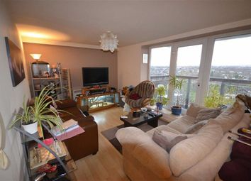 Thumbnail 1 bed flat to rent in Lakeside Rise, Blackley New Road, Blackley, Manchester, Greater Manchester