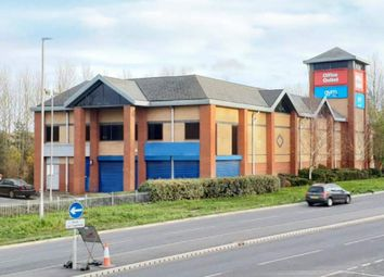 Thumbnail Retail premises to let in 1st Floor, Rampart Court Retail Park, Telford
