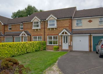 Thumbnail 3 bed terraced house for sale in Bosworth Road, Cherry Hinton, Cambridge