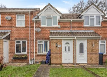 2 bed terraced house for sale in Iver, Buckinghamshire SL0