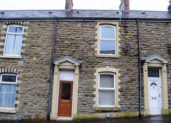 Thumbnail 2 bed terraced house for sale in Gerald Street, Swansea