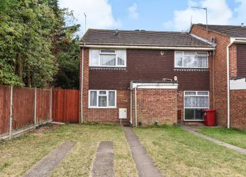 Thumbnail 3 bed end terrace house to rent in Trent Road, Langley