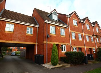 Thumbnail 4 bed terraced house to rent in Carnation Way, Nuneaton