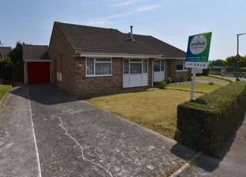 Thumbnail 2 bed bungalow for sale in Redwood Road, Yeovil