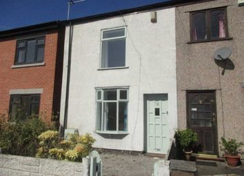 Thumbnail 2 bed semi-detached house for sale in Leigh Road, Hindley Green, Wigan