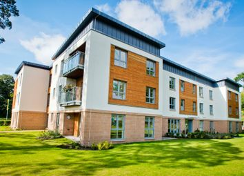 Thumbnail 2 bed flat for sale in Apartment 11 The Pines, Murdochs Lone, Alloway