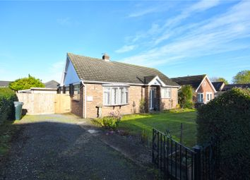 Thumbnail 2 bed bungalow for sale in Mount Pleasant, Louth, Lincolnshire