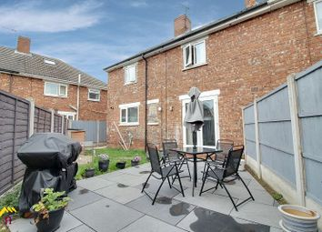 Thumbnail 3 bed end terrace house to rent in South Road, Moorends