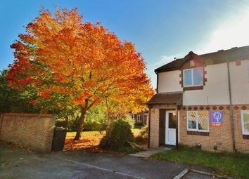 Thumbnail 2 bedroom property to rent in Bradley Stoke, Bristol
