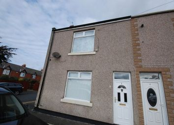 Thumbnail 3 bed terraced house to rent in Bolsover Terrace, Ashington