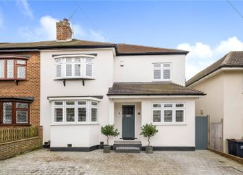 Thumbnail 4 bed semi-detached house for sale in Southbourne, Hayes